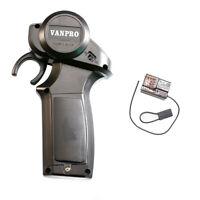 VANPRO electric skateboard  remote Orlando Hunter Climbing RC Car remote control