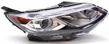 OEM Chevrolet Volt Right Passenger Side LED  Headlamp Tab Missing 84016028