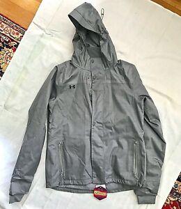 NWT Womens Sz MD/M UNDER ARMOUR SUIT ArmourStorm ColdGear Jacket+Pants $305 List