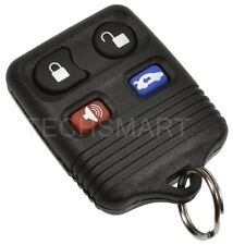 Remote Transmitter For Keyless Entry And Alarm System TechSmart C02001
