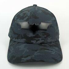 New Era Cap Men's DC Comics Batman The Dark Knight Camo A-Frame Snapback Hat