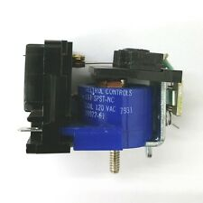 NEW Deltrol 28922-61 120 Volt AC Coil 13 Amp 161 SPST-NC, Normally Closed Relay