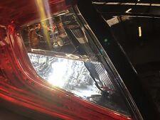 Super white SMD T15 25W LED bulb for Honda Civic 10th Gen 2016+  reverse lights