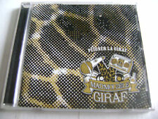 Mad'Moizele Giraf - Peigner La Giraf (CD, 2008)