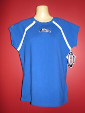 "Major League Fitness by Concepts Sport Women's ""Jays"" T-shirt - Medium - NWT $39"
