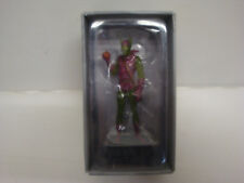 Classic collection Marvel figurine en plomb NEUF en boite n°07 Green Goblin