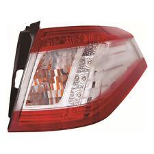 For Peugeot 508 Estate 2011-On Led Outer Wing Rear Back Light Lamp Right OS