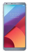 LG G6 - 32GB - Platinum (Verizon) Smartphone