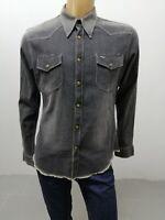 Camicia LEE Uomo Taglia Size XL Chemise Homme Shirt Man Camicia Cotone P 7371
