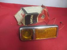 Lucas Reflector Light Plymouth Cricket NOS 71244270