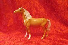 Beswick Palomino Horse Pony Head Up