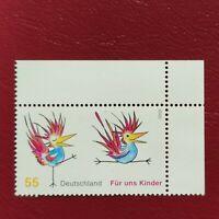 Alemania Federal año 2005 Por nuestros niños Nº 2311 MNH