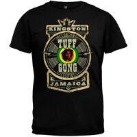 Bob Marley - Tuff Gong Label T-Shirt