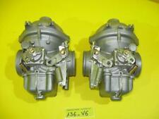 Bmw r100 GS R set carburador Bing 94/40/123a 94/40/124a - obsoleta-carburettor