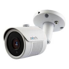 External 30M IR AHD TVI CVBS Metallic Waterproof Bullet Surveillance CCTV Camera