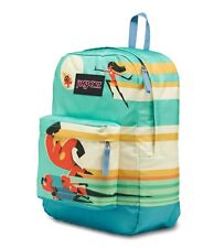 Jansport Incredibles High Stakes Backpack Js0A3P1F52U Incredibles Family City Sc