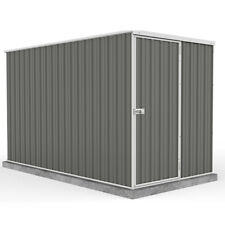 Absco Economy 1.5m x 3m Colour Garden Shed