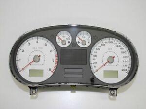 Seat Leon 1M Cupra R Tacho Kombiinstrument 1M0920822G 1M0920822GX Instrument VDO