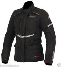 Alpinestars Women Back Textile Motorcycle Jackets