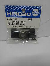 Hirobo 0412-204 SD 19 mm Kugellager Halter 19mm Bearing Holder