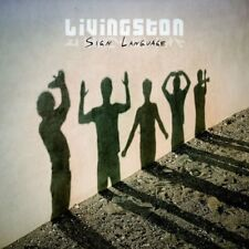 Livingston | CD | Sign language (2009)