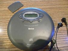 Tevion CD CD-R Player MD 4389 + Ohrhörer