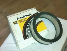 TY22048 AUTO & TRUCK AIR FILTER FITS VARIOUS GM VEHICLES 82-93 2.5 ENGINE