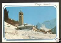 PEISEY NANCROIX (73) VILLAS & EGLISE ,POINTE DE L'ALIET