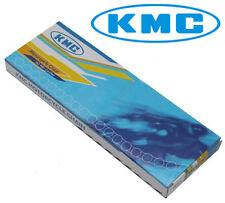 CHAINE KMC 420 renforcée OR MBK Xpower Xlimit YAMAHA TZR DT PEUGEOT XP6 XR6 NEUF