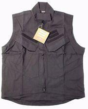 BLACKHAWK! Warrior Wear HPFU Large Combat Performance Tactical Vest Black SWAT