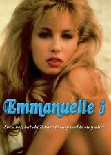 35mm EMMANUELLE 5 (1987)  Italian language Feature Film.