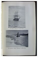 1935 Roberts  SCORESBY SOUND  Hurry Inlet  EAST GREENLAND  Eskimo settlement -3