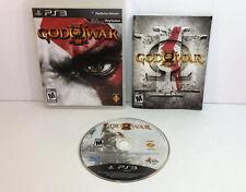 God of War III (Sony PlayStation 3, 2010)