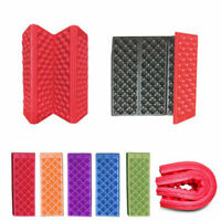 Outdoor Foldable Camping Hiking Beach Picnic XPE Seat Cushion Sitting Mat Pad Pl