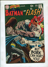 The Brave And The Bold #81 (7.0) Batman And The Flash