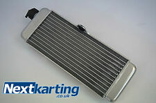Rotax Max/Junior Max Go-Kart Replacement Aftermarket Radiator Rad