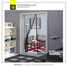 Zanzariera Magnetica Bianco grigia nera 18 Calamite Tenda 120x240 100x240 Porta
