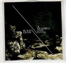 (GV546) Black Grass, A Hundred Days In One - 2006 DJ CD