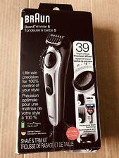 BRAND NEW Braun Beard Trimmer BT5056 + Gillette Fusion 5 Proglide 39