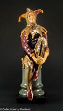 "Royal Doulton Figurine, ""The Jester"", Hn 2016"
