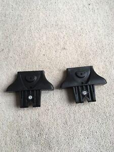 Venicci, Bebetto Car Seat Adapters For Venicci Car Seat