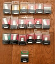 More details for job lot of 19 j herbin cartouches coloured writing ink fountain pen cartridges