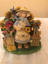 San Francisco Music Box Company Ruth Ninneman Cats on Blocks My Favorite Things