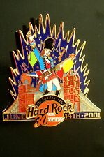 HRC Hard Rock Cafe ONLINE 30th Anniversary HRC Tower bridege London le100