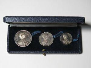 Pope Paul VI Vatican City Papal Medal Set - Galleria San Pietro