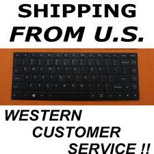 Genuine US English Keyboard for Lenovo E31-70 E31-80 u31-70 backlit no frame