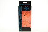Supacaz Super Sticky Kush Road Bike Handlebar Tape, Neon Orange