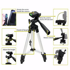 Portable Digital Camera Camcorder Tripod Stand for Canon Nikon Sony etc