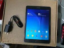 Samsung Galaxy Tab A SM-T550 16GB, Wi-Fi, 9.7in - Smoky Titanium #2 NO WIFI
