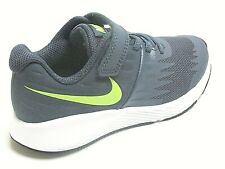 Nike Star Runner Boys Shoes Trainers Uk Size 10 - 10.5 921443 404
